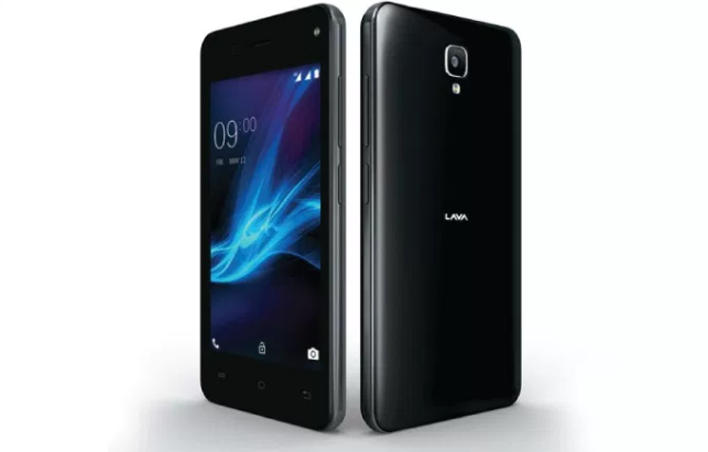 Lava A44, price, Specs, Specification, features & release date