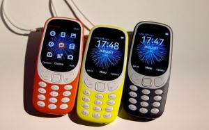 Nokia 3310 (2)