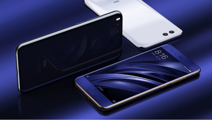 Xiaomi Mi6, Price, Mi6 Plus, Release Date, Specs, Feature & News