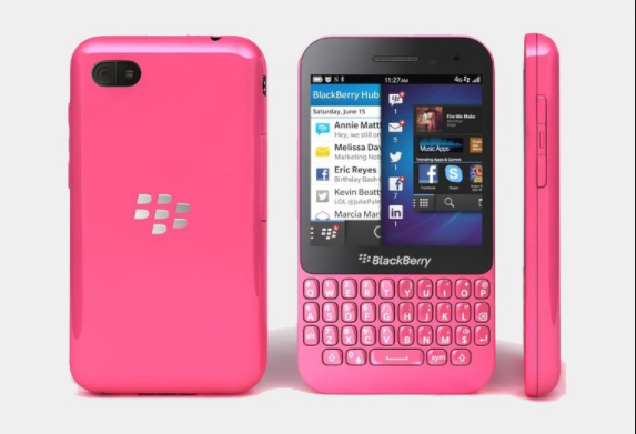 BlackBerry BBC-1, Price, Specification, Specs, and Feature