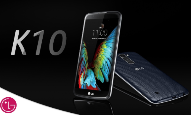 LG K10 Price (2018), Specification, Feature, Specs & News