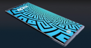 Nokia Maze Monster (2)