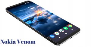 Nokia Venom