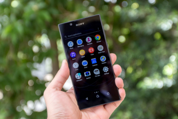 Sony Xperia L1 price, Specification, Review, Specs, Feature & News