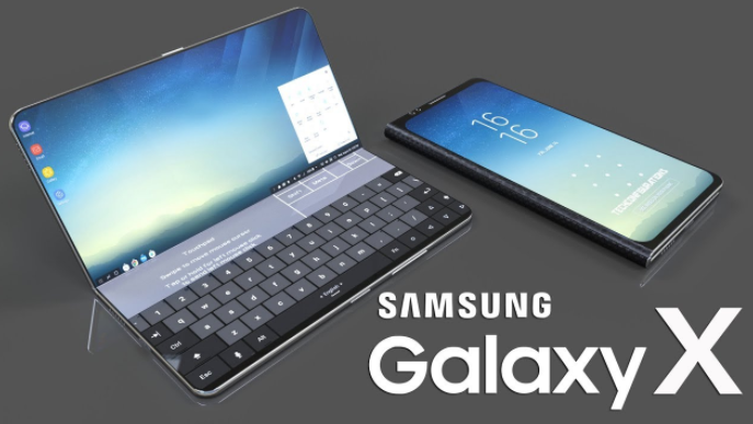 Samsung Galaxy X Price, Release Date, Specs, Concept, Specification, Rumors & News
