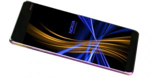Nokia Kazenda