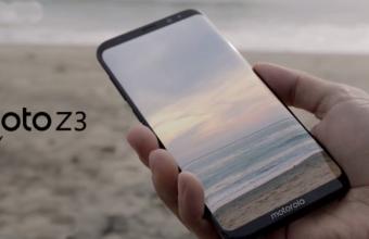 Motorola Moto Z3 Play Price, Release Date, Specs, Camera & Concept