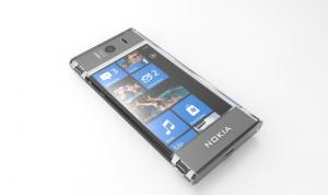 Nokia Zeno Pro