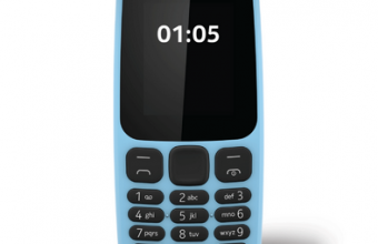 Nokia 105 DS Price in Bangladesh & Full Specification