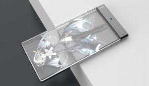 Sony Xperia Z Pureness