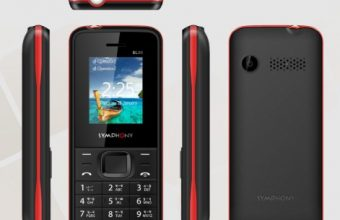 Symphony BL95 Price in Bangladesh & Full Specification: