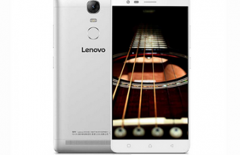 Lenovo Vibe K5 Note Price, Feature & Full Specification