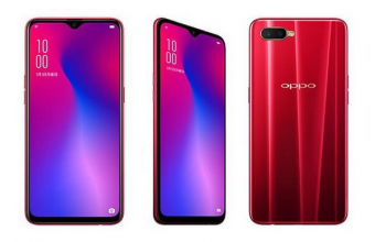 Oppo R17 Neo Price, Release Date, Feature & Full Specification
