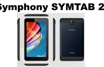Symphony SYMTAB 25 Price in Bangladesh & Full Specification