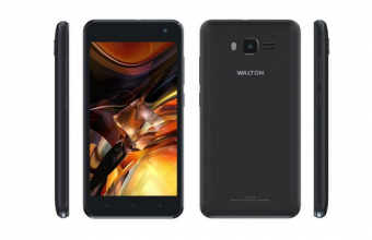 Walton Primo EF8 (4G)! Price! Review & Full Specification