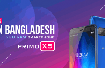 Walton Primo X5 Price 2019, Release Date, Review & Full Specification