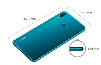 Huawei Y9 2019 Price, Release Date, Review & News