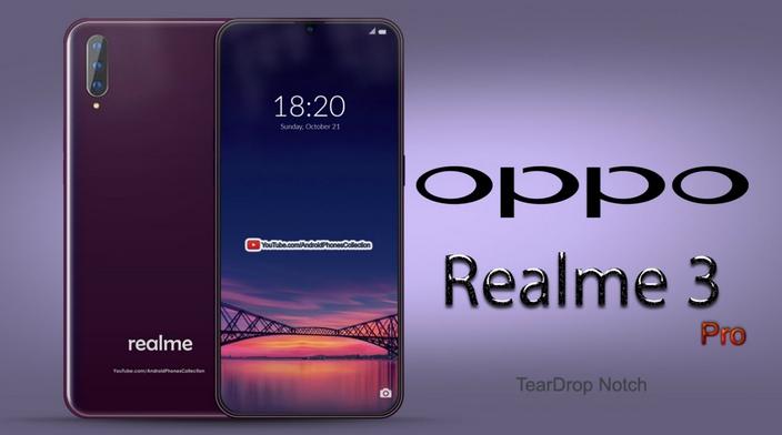 Oppo Realme 3 Pro Price, Release Date, Leaks & News