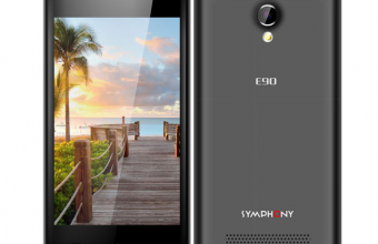 Symphony E90 Price in Bangladesh & Full Specification