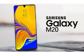 Samsung Galaxy M20 Price, Review & Full Specification