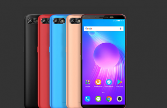 Infinix Hot S6 Pro Price in India & Full Specification