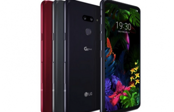 LG G8s Thinq Price in Bangladesh & Full Specification