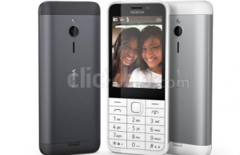 Nokia 230 Price in Bangladesh & Full Specification