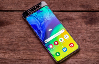 Samsung Galaxy A80 Price, Feature & Full Specification