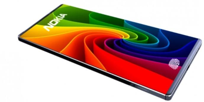 Nokia Maze 2020