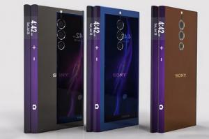 Sony Xperia Note Flex (2)