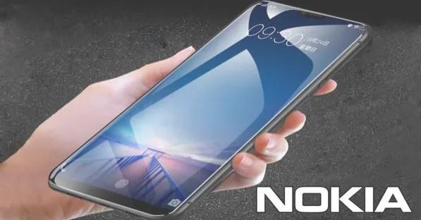Nokia 3310 Pro Max