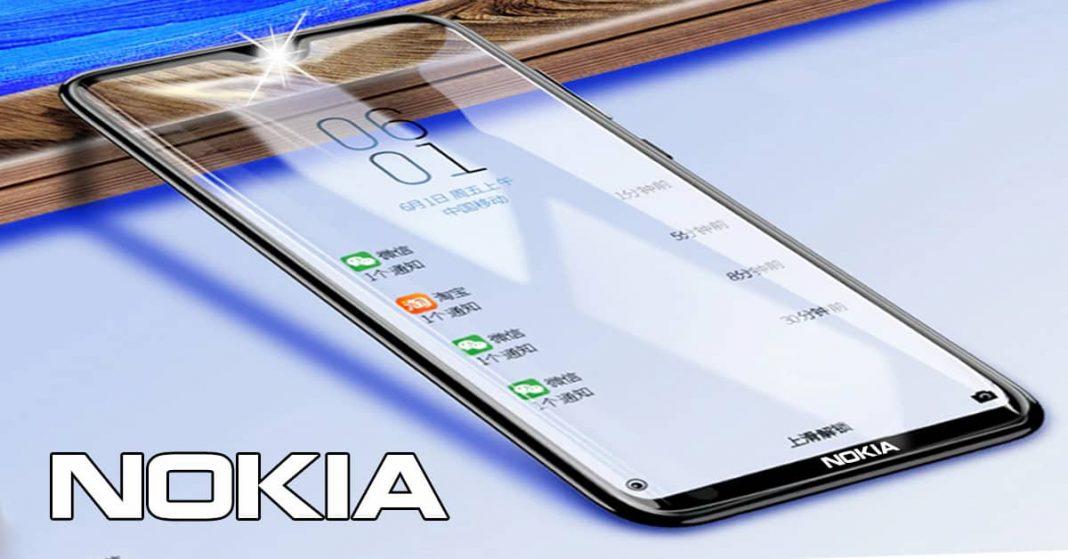 Nokia Max Pro Xtreme 2020