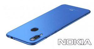 Nokia Swan 3