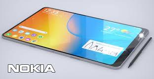 Nokia Z Duo 2020