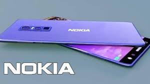 Nokia Z Duo