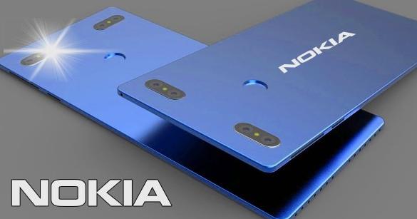 Nokia Vitech Max Pro