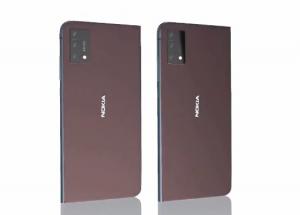 Nokia 7610 5G