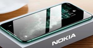Nokia Edge Premium