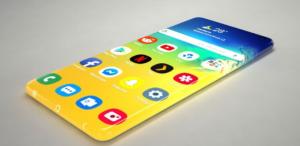 Samsung Galaxy Zero