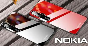 Nokia Swan Max Xtreme 2020