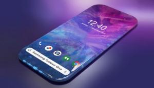 Samsung Galaxy One 2020