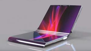 Sony Xperia Note Flex 2020
