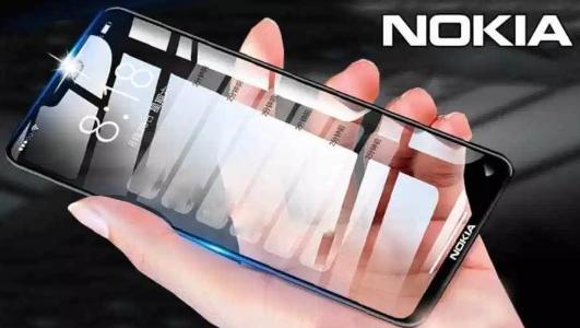 Nokia Edge Xtreme Max