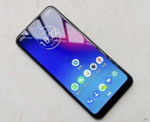 Motorola Z5 2020