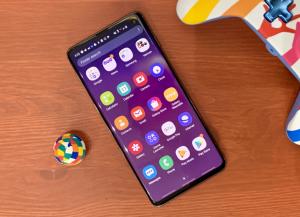 Samsung Galaxy A01 2020