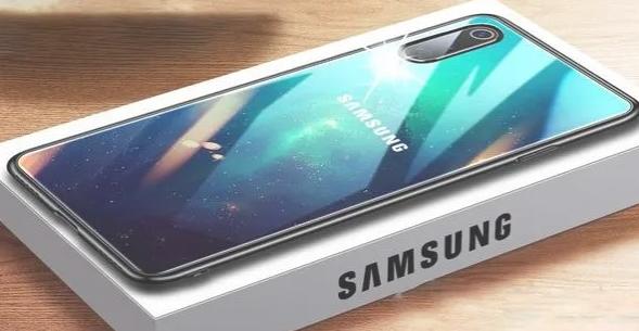 Samsung Galaxy A70e 2020