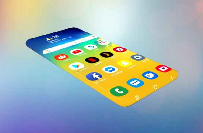Samsung Galaxy Oxygen 2020
