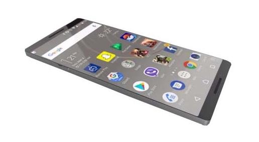 Sony Xperia Pro 2020