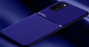 Vivo Z6 5G 2020