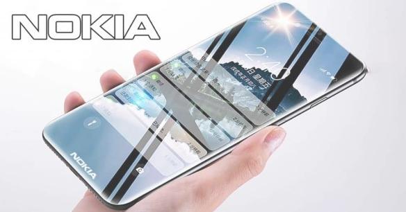 Nokia X Plus Max Pro